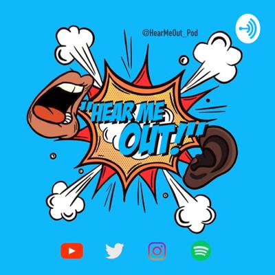 EP1 - The Intro || HearMeOut Podcast