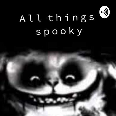 Scary Stories Cuz I Can