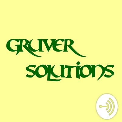 Gruver Solutions is about technology, photography, and life in general. Every week I give my opinions, observations and views regarding different areas of interest to me. Nothing I say should be taken as any form of professional advice.  Tip Jar: Cash/USD: https://cash.me/$CharlesGruver LTC: LgrUJkyFKCbVdrxNWrvWUF64Z5SMkh2c3W ETH: 0xd2ae6b7537774b0afa6976bbbfea0136da7abdb9 DASH: XqzJVJE6ChwcsanZzE9i1QNK6w9HEi9qtE DGB: D9cp4W7o2AT9HW5h88r77ekXjcfvDQe6yh DOGE: D86qkBLxu9ov2usHbSRyJxthe85EheWQPW