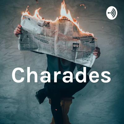 News from God delivered with satire. God encrypts facts about people's secrets in their names. To decode these facts, reporter plays a Divine Game of Charades. Charades™ is patent-pending technology created by God to demonstrate that