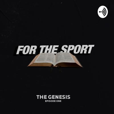 For The Sport