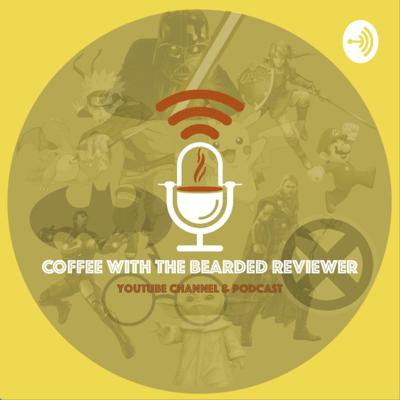 Coffee With Bearded Reviewer