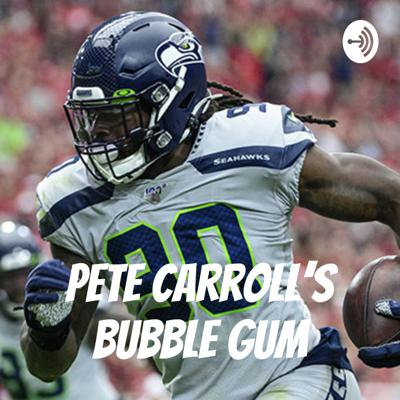 Pete Carroll's Bubble Gum