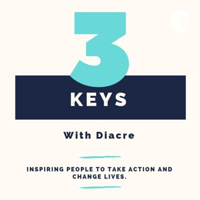 3 Keys With Diacre