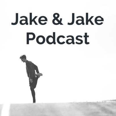 Welcome to The Jake & Jake Podcast! We talk about Sports, ESports, World Topics, Funny Stories, etc. Send in questions or topics you want us to talk about! Enjoy!