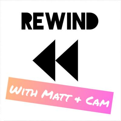 Rewinding back to the time of VHS tapes, Matt and Cam watch and discuss your favorite movies, the flops, the ones you forgot, or never heard of.  Support this podcast: https://anchor.fm/rewindmattcam/support
