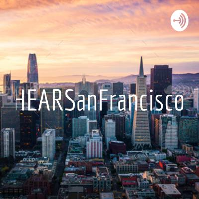 Discuss topics related to San Francisco and the people who live and work in the city. Send me questions or comments and I will read them on the show or add any voice messages I get that are useful. I will do voiceover work for free until April 7th. Support this podcast: https://anchor.fm/hearsanfrancisco/support