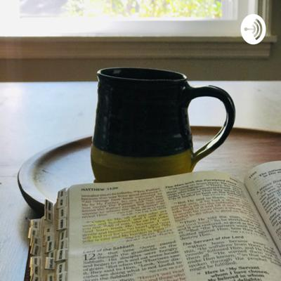 Holy Ghost and Coffee