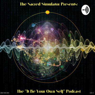 This podcast is dedicated to spiritual development, personal growth, and aligning with the true nature of reality.   We explore all things related to the self, the soul, and spirituality through occult and esoteric studies. Support this podcast: https://anchor.fm/itbeyourownself/support
