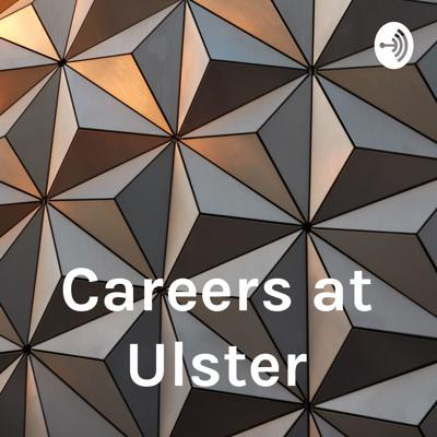 Careers at Ulster