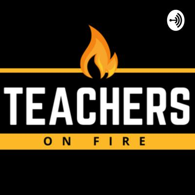 Profiling agents of growth and transformation in K-12 education. Advocating for collaboration, communication, creation > consumption, critical thinking, design thinking, growth mindset, inquiry, PBL, and strategic uses of technology in education. Support this podcast: https://anchor.fm/teachersonfire/support