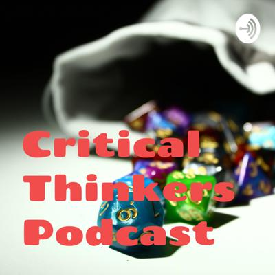 Critical Thinkers Podcast