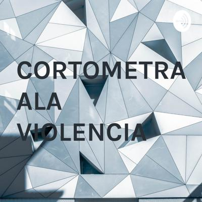 Cover art for CORTOMETRAJE ALA VIOLENCIA