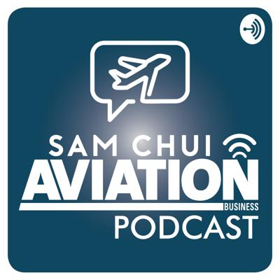 Sam Chui will be covering all of the latest news and updates from Aviation Business, interviewing special guests and hosts and discussing key topics from the Aviation world - diving deep into the industry, how it operates and meeting the movers and shakers.   From Airlines, MROs, Ground Support, Cargo and Training - All aspects of Aviation Business are covered across the Middle East and the whole world.