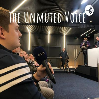 The Unmuted Voice