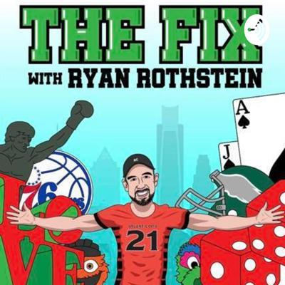 Sports Gambling, Daily Fantasy Sports, and the latest in the Sports world, it's all on the table and being discussed with host Ryan Rothstein!   Bad beats, best bets and high profile guests!   No episode is the same with a diverse guest and topic list!   Support this podcast: https://anchor.fm/ryan-973-espn/support