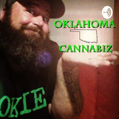 Oklahoma Cannabiz With Mike Miller