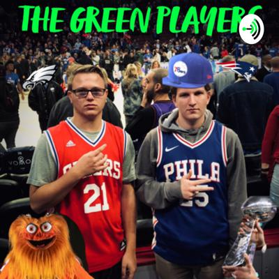 The Green Players
