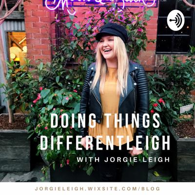Doing Things DifferentLeigh