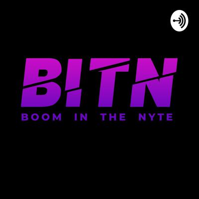 Boom In The Nyte