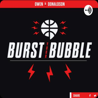 We are here to bring you the sharpest sports takes around. Listen but remember... no hard feelings because more than likely one of us will burst your bubble.