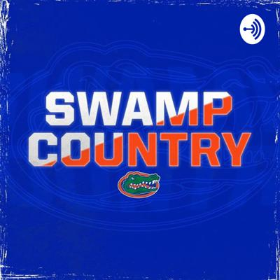 Swamp Country Podcast