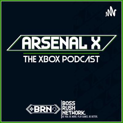 The Xbox Show from Boss Rush Games. Each week, Jesse and his team discuss the week in Xbox including news, rumors, games, and topics driven by listener questions. You can catch Arsenal X: The Xbox Podcast live every Sunday night on Twitch or on YouTube and podcast services every Tuesday morning. Throw up the X!