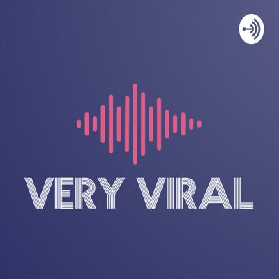 This podcast is dedicated to providing insight on viral topics. We'll cover the latest news, craziest social media trends, and the wildest conspiracies. We'll be joined by special guests to hear their insight on the topic of the week. We hope you learn a little, laugh a lot, and join us as we explore all that's viral.  Hosted by