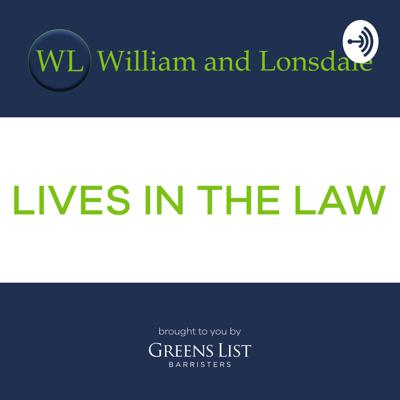 William & Lonsdale: Lives in the Law
