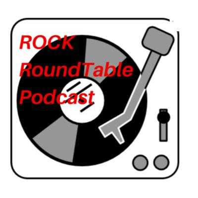 """Its a music listening party! A quest to discover rock and roll and heavy metal songs that ROCK! A weekly episode review show with a """"little help from my friends"""". Music news, record and artist documentary material you probably haven't heard before! Playlists of the songs to be reviewed each episode can be found in video form by episode number# on my Facebook page: CJ RoundTable. Spotify playlist: Rock n roll roundtable ep#. And for Spotify premium or Apple music subscribers the podcast can be heard with songs played the entirety by downloading the FREE Anchor App. Lets Rock out dudes!"""