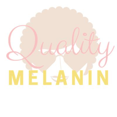Quality Melanin is a black excellence and beauty podcast brought to you by your host Tori ; co-host Mari and Ave. Each episode will highlight black entrepreneurs, families, relationships, self care, and controversial topics.  Listening to QMP is like sitting with your favorite people, listening to music, and pouring your drink..   You'll find all your real tea here! So go ahead pour that glass and let's vibe Quality Babes!