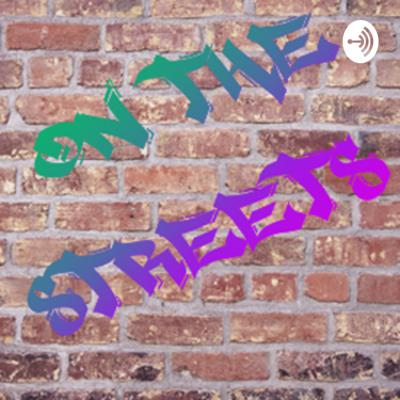 On the Streets - A photography podcast