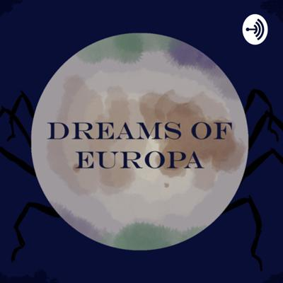 This is a podcast about two people who may fall in love on Europa after discovering a new lifeform that seems to have been wiped out by a deadly disease. Who will love, who will live, and what will we discover in the Dreams of Europa. The cover art is done by AxeliustheGreat. And story is written by ThatViolinChamp and ShadeFinder.