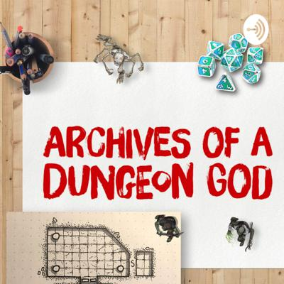 Just having fun learning Dungeons and Dragons 5e together.  Support this podcast: https://anchor.fm/aoadg/support