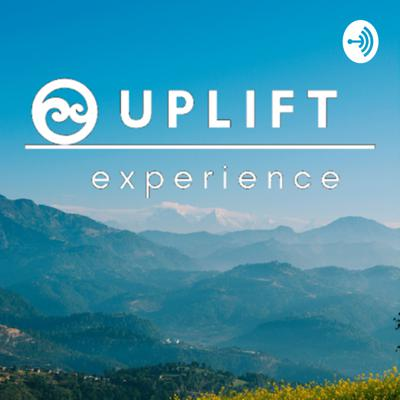 UPLIFTEXP Podcast - Start with breathing.