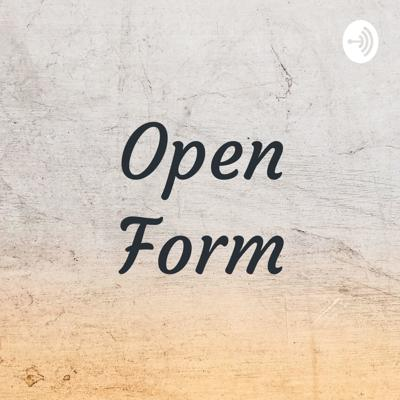 Open Form