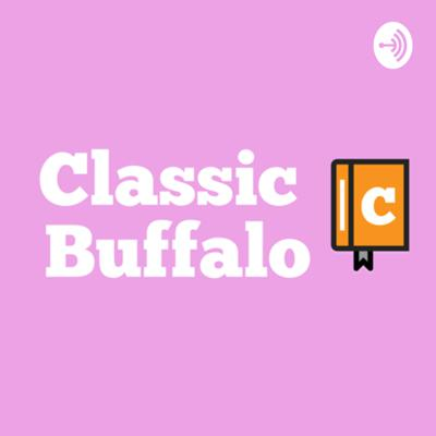 """Welcome to the Classic Buffalo Podcast! We create content that aims to help you feel better ❤️. Our series """"The Library"""" is where we listen to the stories of everyday people to find out what it's like to be a human. You will hear stories of pain, joy, challenges faced, dreams crushed, hopes for the future, current passions and everything under the sun that someone wants to talk about. All in an effort to empower. If you want to talk about it, we want to hear about it. Follow us on Instagram: @classicbuffalo"""