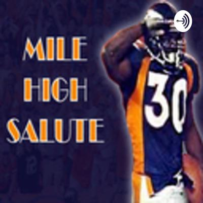 A podcast covering all things Broncos brought to you by Prime Time Sports Talk.