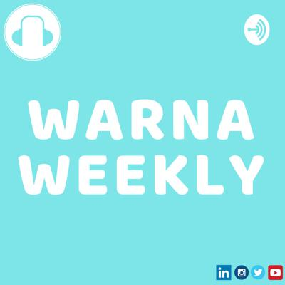 Welcome to Warna Weekly, a podcast that brings you the latest trends in today's digital-first world.  Every week, I chat about 1) One brand or product; 2) One phone habit - social media/apps; 3) One person, or influencer, thriving in their respective niches.   My aim is to help you sift through the content clutter and understand where attention is shifting. Everything is changing so quickly, there's so much information to keep up with, and there's only so far a bi-monthly trends report can get you.  Any feedback, let me know! :)