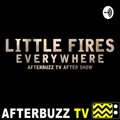 Following Big Little Lies, Reese Witherspoon returns with more suburban catfighting and social commentary, returning as an executive producer and star. We're here to break down every single incredible moment on the AFTERBUZZ TV LITTLE FIRES EVERYWHERE AFTER SHOW! We'll have expert commentary, cultural insights, and even wild fan theories and predictions, so make sure you don't miss an episode.