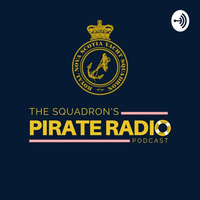 Squadron's Pirate Radio Podcast