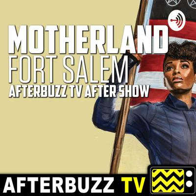 Witches have never been hotter, and now, we're covering TV's best new witch Show, Motherland: Fort Salem. Each week, our incredible team of AfterBuzz TV hosts is here to recap all of the magic, with expert commentary, cultural insights, and even wild fan theories and predictions. From Harry Potter to Eastwick to AHS: Coven, TV Witchdom is a hellishly wonderful space, and we're here to make sure YOU don't miss a thing.