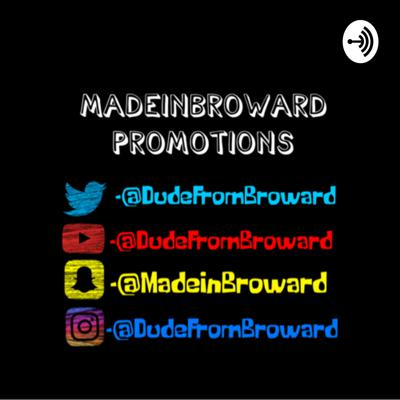 Welcome to Social Convo - Each Tuesday, join DudeFromBroward , a long-time member of the MadeInBroward Promotions, as he interviews guests who are Local Artists And Community Members. If you have a side hustler, or just want to hear some great life advice, this is the podcast for you.   Support this podcast: https://anchor.fm/socialconvopodcast/support