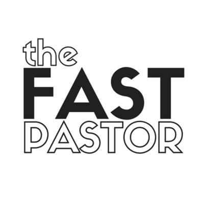 FastPastor Podcast Real Life . Real Health
