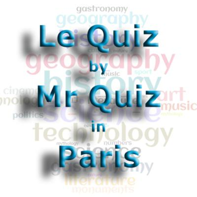 General knowledge Quiz with questions in English and French. Les questions sont en anglais et français. If you enjoy this podcast, please consider making a once-off or recurring donation by PayPal: