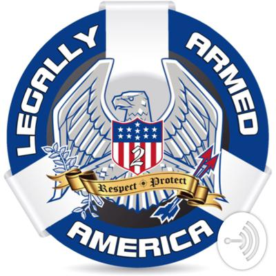 Legally Armed America's
