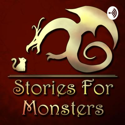 Stories for Monsters