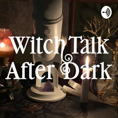 An eclectic group of friends bring you a podcast about withcraft, spiritualism, and fun.