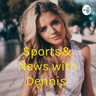 Talking sports and more  Support this podcast: https://anchor.fm/dennis-stevens/support