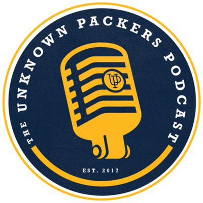 Join hosts Brice Christianson, Ken Ingalls, (and sometimes Neebles), as they take us on a journey through a plethora of Green Bay Packers topics. From draft day to game day, and everything in between, the Unknown Packers Podcast has you covered. #GoPackGo #FollowTheUnknown. We are NOT affiliated with the Green Bay Packers.  Edited and Produced by Sonic Transformation www.sonictransformation.com Support this podcast: https://anchor.fm/the-unknown-packers-podca/support